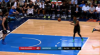 Shabazz Napier with the great assist!