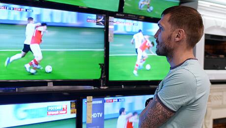 HD – главный формат спорта на ТВ придумали в СССР