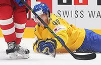 Россия разгромила шведов во втором периоде. Что это было?