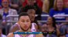 Joel Embiid Posts 19 points, 10 assists & 13 rebounds vs. Orlando Magic