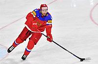Россия бьется с Финляндией за бронзу