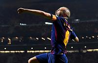 Барселона, примера Испания, Зинедин Зидан, Андрес Иньеста, Реал Мадрид
