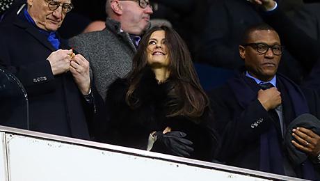Самая влиятельная женщина мирового футбола. Кто она?