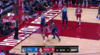 James Harden 3-pointers in Houston Rockets vs. Dallas Mavericks