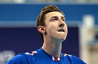 «Набрал 25 кг, и боли в спине ушли». Новый вожак русского волейбола