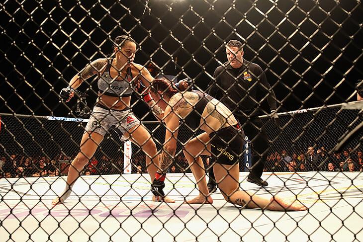 Весь мир мечтает о совместном турнире UFC и Bellator: чемпион против чемпиона. Это вообще реально?