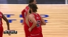 Robin Lopez with the huge dunk!
