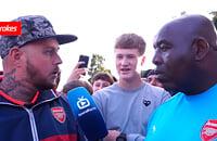 ArsenalFanTV раскрутился на хейте Арсена Венгера, а потом сам стал жертвой хейта