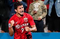 Сборная Китая по футболу, высшая лига Китай, Элкесон, лимит на легионеров