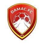 Дамак - logo