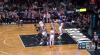 D'Angelo Russell with 38 Points vs. Philadelphia 76ers