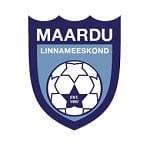 Маарду - logo