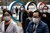 МОК, Олимпиада-2020, коронавирус