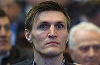 Андрей Кириленко, РФБ