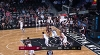 Highlights of Brooklyn Nets in win over Miami Heat, 10/5/2017