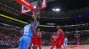 DeAndre Jordan, Lou Williams Top Plays vs. Chicago Bulls