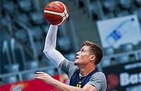 Turkish Airlines EuroLeague, Единая лига ВТБ, НБА, Юнас Жеребко, Химки