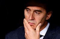 Лопетеги – худший тренер «Реала» в эпоху Переса