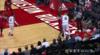 Clint Capela Blocks in Houston Rockets vs. Denver Nuggets