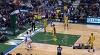 Lonzo Ball Posts 19 points, 13 assists & 12 rebounds vs. Milwaukee Bucks