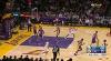 Zaza Pachulia (11 points) Highlights vs. Los Angeles Lakers