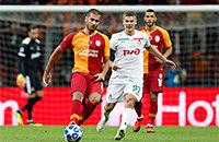 «Локо» влетел 0:3 в Стамбуле