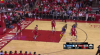 James Harden, Stephen Curry and 1 other Top Points from Houston Rockets vs. Golden State Warriors