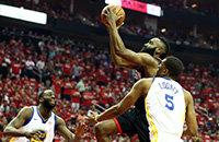 НБА, Хьюстон, Голден Стэйт