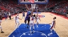 GAME RECAP: Hornets 118, Pistons 107