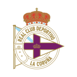 Депортиво Б - logo
