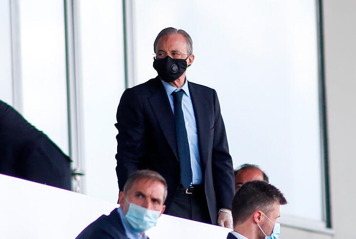 Каждый игрок «Реала» отказался от бонуса в 1 млн евро. Это серьезная помощь – клубу будет проще пережить кризис