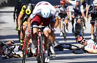 велошоссе, Петер Саган, Тур де Франс, Марк Кэвендиш