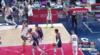 Davis Bertans (17 points) Highlights vs. Cleveland Cavaliers