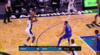 Michael Carter-Williams with the big dunk