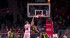 Big dunk from Kevin Huerter