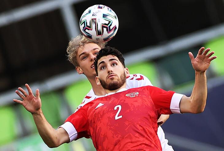 Молодежка разочаровала: получили 0:3 в решающем матче. Дания порвала нашу оборону и все решила за полторы минуты