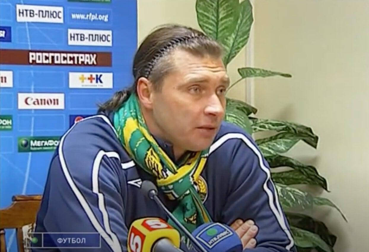 Овчинников-тренер: в «Кубани» менял вратаря на 84-й при 1:4, в Брянске называл себя Дон Кихотом, в Минске внедрял философию Клоппа