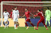 Сборная Сербии по футболу, Сборная России по футболу, Лига наций УЕФА