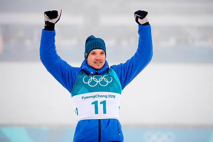 rued5eb32e01d Герои Пхенчхана: все российские медалисты Олимпийских игр 2018