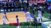 Giannis Antetokounmpo with 33 Points  vs. Atlanta Hawks