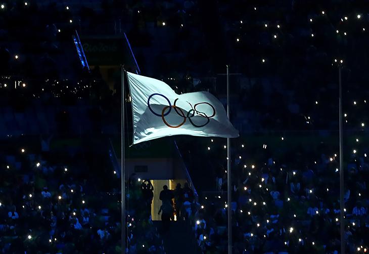 сборная России жен, Пхенчхан-2018, допинг, МОК, сборная России, ОКР