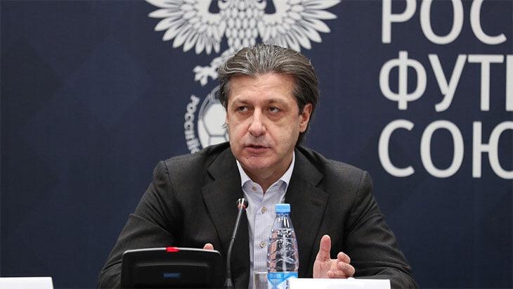 Новый босс РПЛ говорит: хочет растить бизнес лиги, отстранил Казарцева до конца года, отрицает коррупцию в судействе