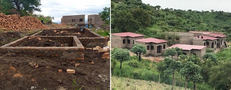 Порье строит жилища для пигмеев в Уганде (вместе с Мэнни Пакьяо) и спасает жизнь онкобольного подростка – он болел за Дастина из зала