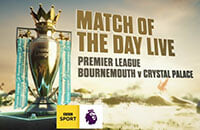 АПЛ впервые показали на общедоступном ТВ. Рейтинги матча «Борнмут» – «Пэлас» лучше, чем у «Ливерпуль» – «Сити» на Sky