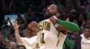 Kyrie Irving, Kawhi Leonard Highlights from Boston Celtics vs. Toronto Raptors