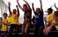 Коринтианс, высшая лига Бразилия, Сборная Бразилии по футболу, ЧМ-2018, Фагнер