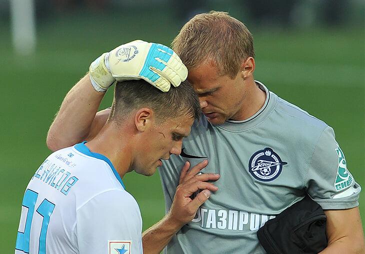 Первое интервью Денисова после ухода из футбола: три года не пьет, чувствует себя чужим в Петербурге и обижен на «Зенит»