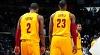 GAME RECAP: Cavaliers 135, Hawks 130