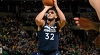 Block of the Night: Karl-Anthony Towns