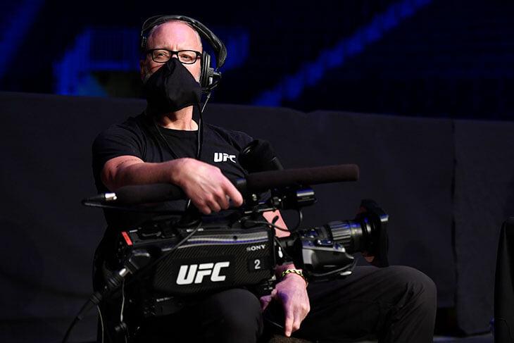 Босс UFC объявил войну пиратам. За нелегальные трансляции боев дадут тюремный срок